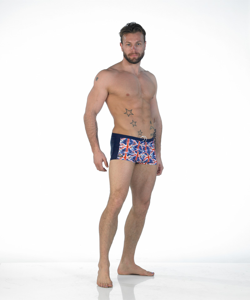 8198df3914 Union Jack Trunks | Swimsuit